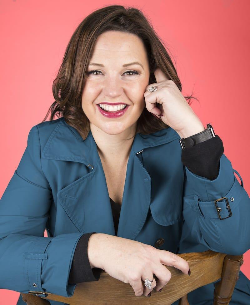 Photo of Holly Hartley - coach.