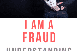 I am a FRAUD! How to understand Imposter Syndrome! Sometimes we feel like we don't fit in. That we are 'faking it'! Imposture syndrome is a very real problem for many people. Find out more about Imposture Syndrome and what it can mean to you.