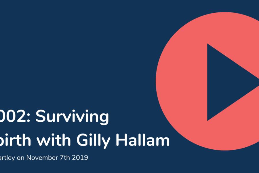 Podcast surviving stillbirth