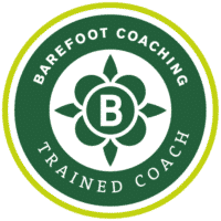 Barefoot Trained Coach