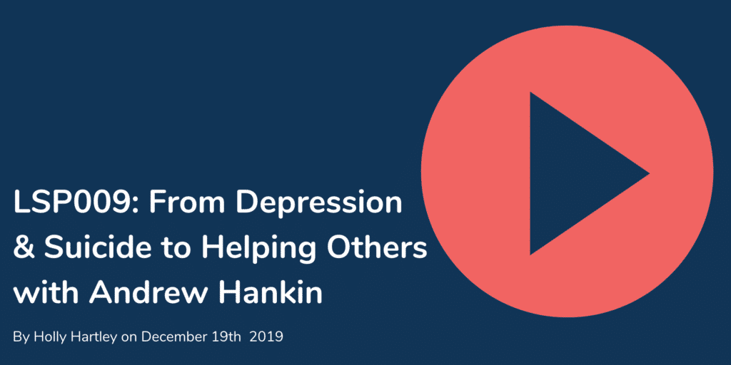 Depression Podcast