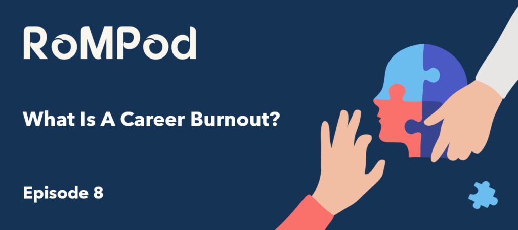 What Is A Career Burnout