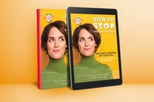 How To Stop Procrastinating e-Book-Mockup-2